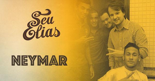 Posts-Neymar